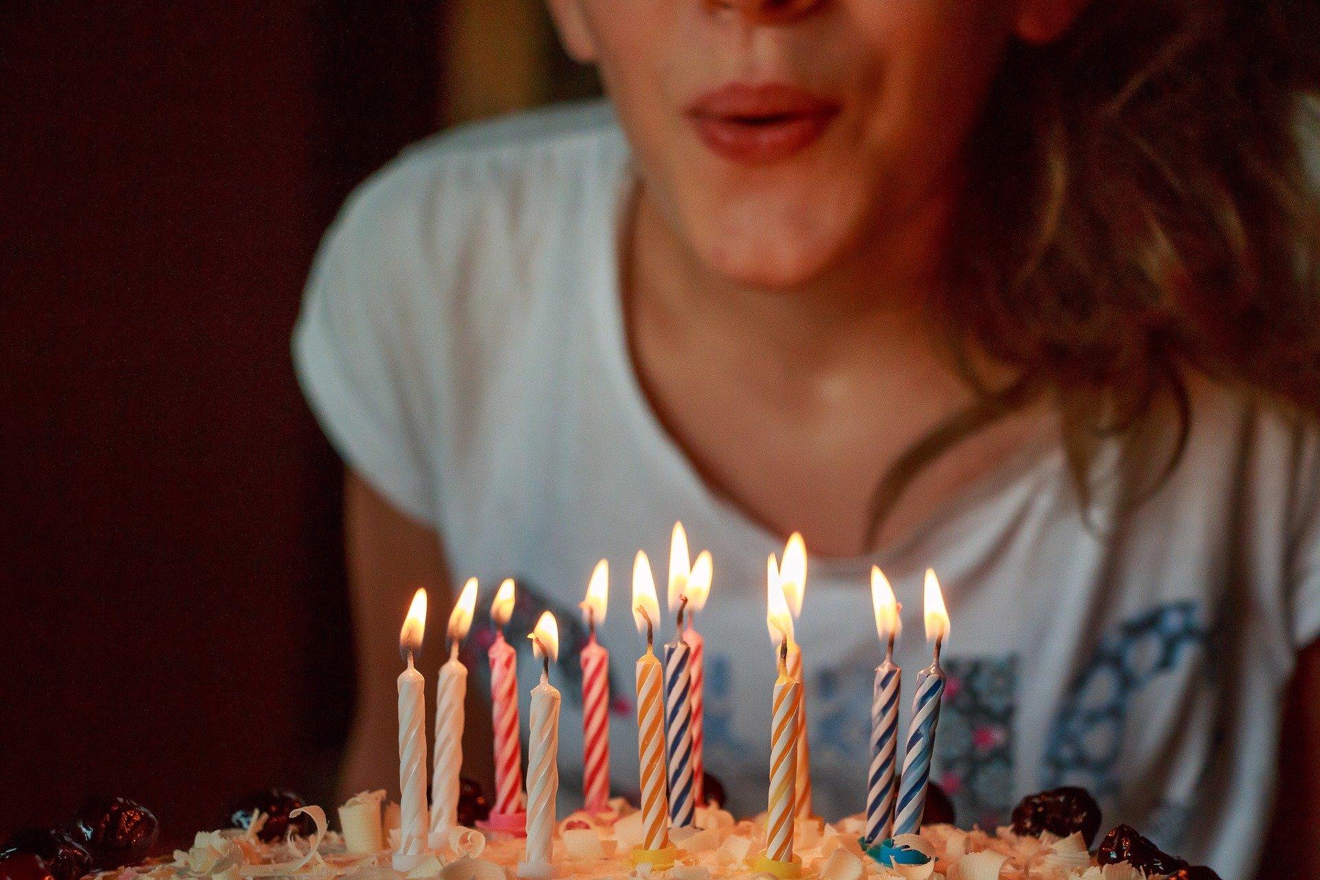 Birthday Promotion Ideas